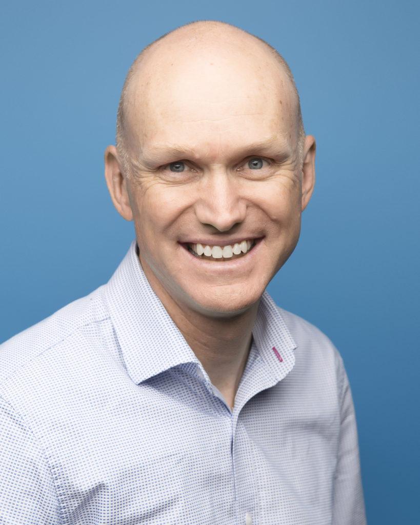 Paul Benson